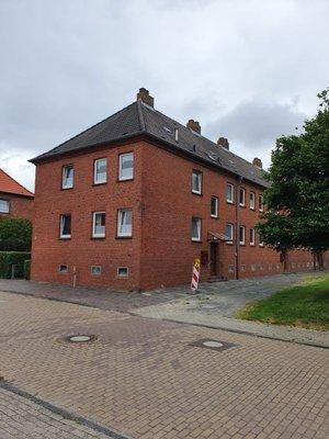 2 Zimmer-Wohnung in Emden/Wolthusen